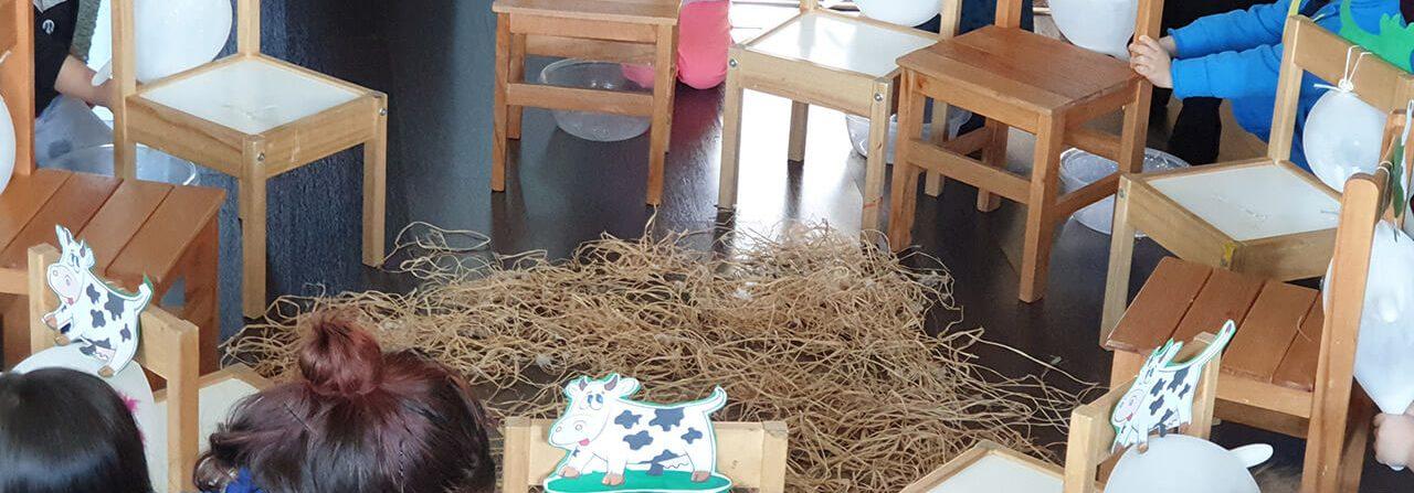 Çocuk gelişimi önemi